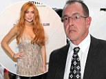 'She's had an epiphany': Michael Lohan says Lindsay is finally on the road to sobriety after realising 'enough is enough'
