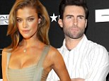Another model! Adam Levine reportedly dating Sports Illustrated stunner Nina Agdal
