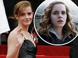 'Sometimes I've felt a little constrained by that idea of who I'm meant to be': Emma Watson's struggle to step away from Potter persona