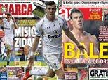 Gareth Bale preview