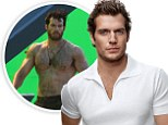 'I was fat': Henry Cavill has revealed he struggled with his weight as a boy