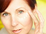 No Botox needed: The new anti-agers claim to have a similar effect to the hugely popular cosmetic injection