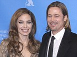 Red carpet return: Angelina Jolie will make her first appearance since announcing her double mastectomy at the premiere of her fiancé Brad Pitt's new movie World War Z in London on Sunday 2nd June