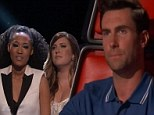 'I obviously love my country very much': Adam Levine defends his 'unpatriotic' The Voice comment