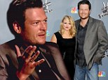 'I have nothing to hide': Blake Shelton says he lets wife Miranda Lambert 'dig through' his phone as he blasts cheating rumours