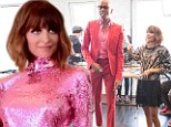 'Thinking like a drag queen': Nicole Richie takes tips from RuPaul on new episode of her AOL series #CandidlyNicole