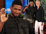 'He's just a kid': Usher opens up about his troubled protégé Justin Bieber after confirming another season on The Voice