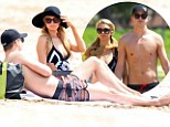 paris hilton river viiperi beach