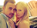 She'll always remember this entry! Vampire Diaries star Candice Accola announces her engagement via Instagram