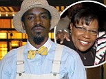 Andre 3,000's mother Sharon Benjamin-Hodo, 58, dies... one day after his birthday