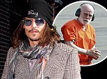 Johnny Depp drops out of Whitey Bulger biopic after being asked to slash his $20 million rate in half