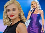Katherine Jenkins ditched by record company after 'spending £1,500 a day on hair and make-up'