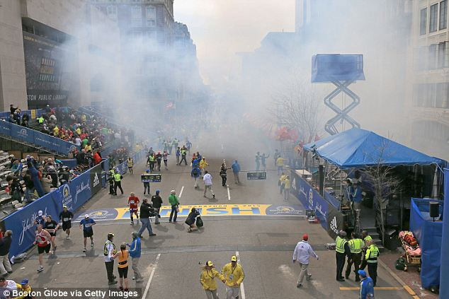Clarity amid confusion: Miraculously, all of the injured people from the Boston Marathon bombing were quickly treated on the scene and rushed to hospitals, allowing them to get the care they needed