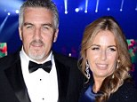 Pack your bags! Paul Hollywood is left his marital home to move out his possessions while estranged wife Alexandra goes on sunny vacation