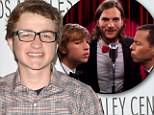 Losing a son but gaining a daughter: Two And A Half Men's Angus T. Jones 'to be replaced with a young actress'