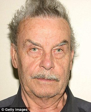 Josef Fritzl is serving life in jail after imprisoning his daughter in his basement and raping her repeatedy for 24 years