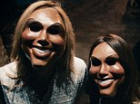 Ingenious thriller: The Purge is the best American film of the week according to Christopher Tookey