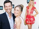 Anything Brandi can do! LeAnn Rimes and husband Eddie Cibrian confirm they are 'doing a TV show based on our reality'