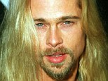 Brad Pitt has admitted to 'smoking way too much dope' in the 1990s in a recent interview