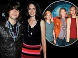 MmmBaby! Zac Hanson and wife Kate are expecting third child, as the band of MmmBop fame is set to release their ninth studio album