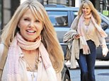 The original Uptown Girl! Ageless Christie Brinkley lives up to the lyrics her ex Billy Joel penned about her in Manhattan