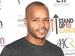Scrubs star Donald Faison is sued by United Talent Agency for the upwards of $70K
