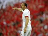 This is the way: Ferdinand asked whether England have ever consistently performed well this decade