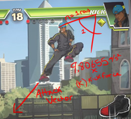 Divekick is here, it's $10, and it exposes the hideous, beautiful heart of fighting games