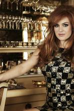 Isla Fisher on making it in Hollywood (and how being married to Sacha Baron Cohen DIDN'T help)