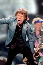 Let's (not) spend the night together: BBC holds emergency summit with Sir Mick Jagger to end Rolling Stones Glastonbury blackout