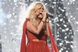 Carrie Underwood Replaces Faith Hill for 'Sunday Night Football' Theme