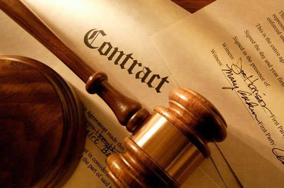 legal issues for business