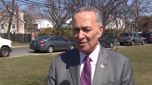 INTERVIEW: Sen. Schumer on immigration reform