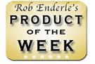 Rob Enderle's Product of the Week