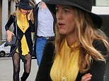 Well, she can afford the postage! Leggy Blake Lively shows off her pins as she shops for antiques in London