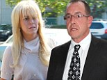 Cashing in: Dina Lohan was apparently paid $50,000 to engage in that explosive fight with ex-husband Michael on talk show The Test... while her cash-cow daughter Lindsay remains in rehab