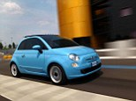 Fiat 500: It costs more than £1k to replace a DPF in the popular diesel model of the supermini