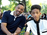 'Parenting is experimental': Will Smith talks about 'deep uncertainty' he has as a parent as he promotes new movie After Earth with son Jaden