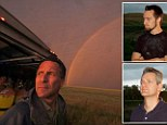 Tim Samaras, his son Paul Samaras and crew member Carl Young died after the ferocious twister ripped through El Reno, Oklahoma on Friday