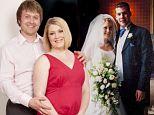 Collect = Jayne's wedding to late husband Neil. 17th July 2004 at the