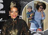Kelis facing trouble with the taxman as 'total debt climbs to $741,027.59'