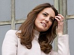 Kate's big decision: The Duchess of Cambridge has four high society weddings to attend in one day and must make a choice