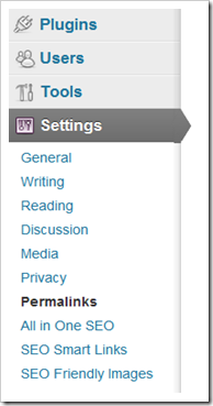 permalink How to Make your WordPress Permalink Seo friendly