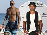 Shemar Moore 'gets a morning house call from police after woman claims he assaulted her'