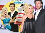 Tori Spelling sued for $60m as producers claim actress's wedding reality show was copycat of their idea