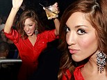 Farrah Abraham pleads guilty for March DUI arrest in Nebraska, but gets no jail time