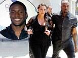 'She cheated on Reggie Bush with Kanye': Kris Humphries' ex Myla Sinanaj accuses Kim Kardashian of infidelity in Twitter tirade