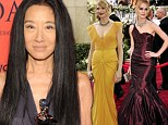 Vera Wang reveals devastation when a celebrity makes last-minute red carpet dress change