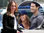 'We're thrilled': Jennifer Love Hewitt confirms she is pregnant with Client List co-star Brian Hallisay