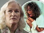 Different outlook: Glenn Close told CBS News on Monday that she would approach her role in 1987's Fatal Attraction totally differently in light of her knowledge of mental health issues